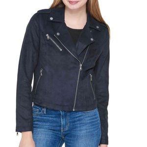 NWT Levi's Asymmetrical Moto Jacket